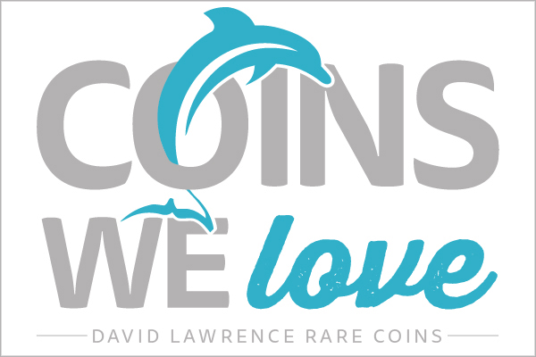 Coins We Love - June 2