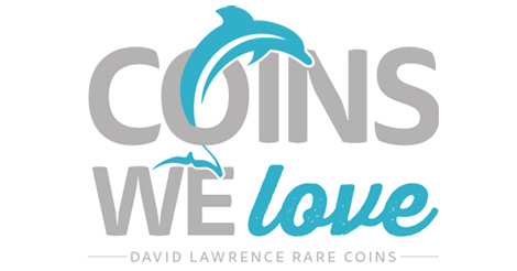 Coins We Love - February 2