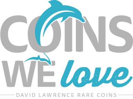 Coins We Love - March 2