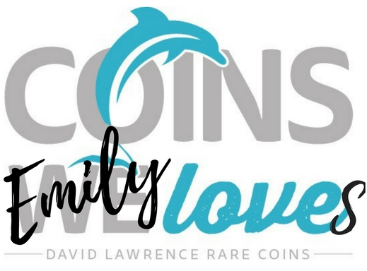 Coins We Love -Special Guest Edition