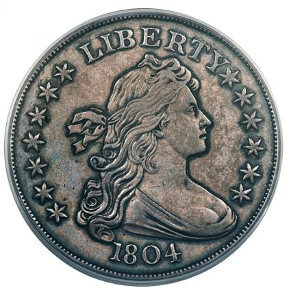 "David Lawrence Rare Coins and D.L. Hansen Acquire the ""King of American Coins"""