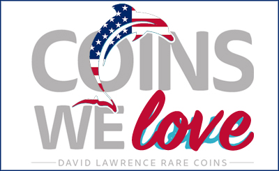 Coins We Love - July 4