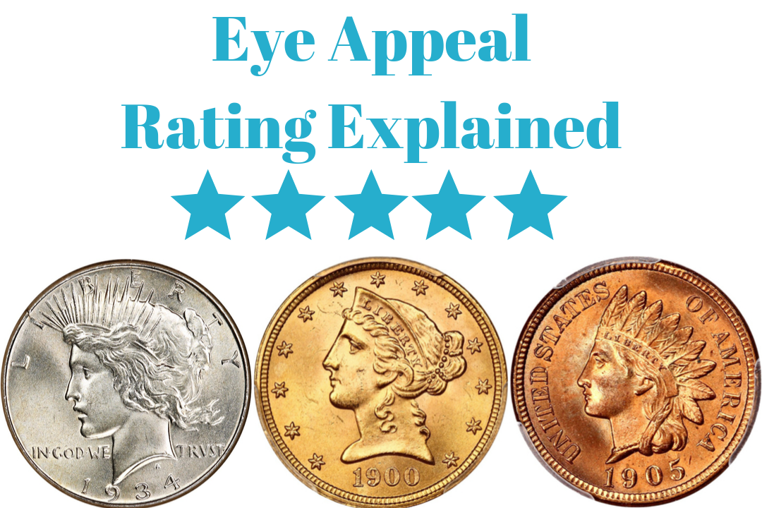 DLRC Eye Appeal Rating Explained