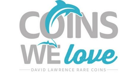 Coins We Love - August 2