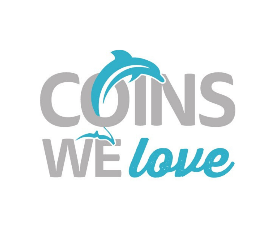 Coins We Love August 23