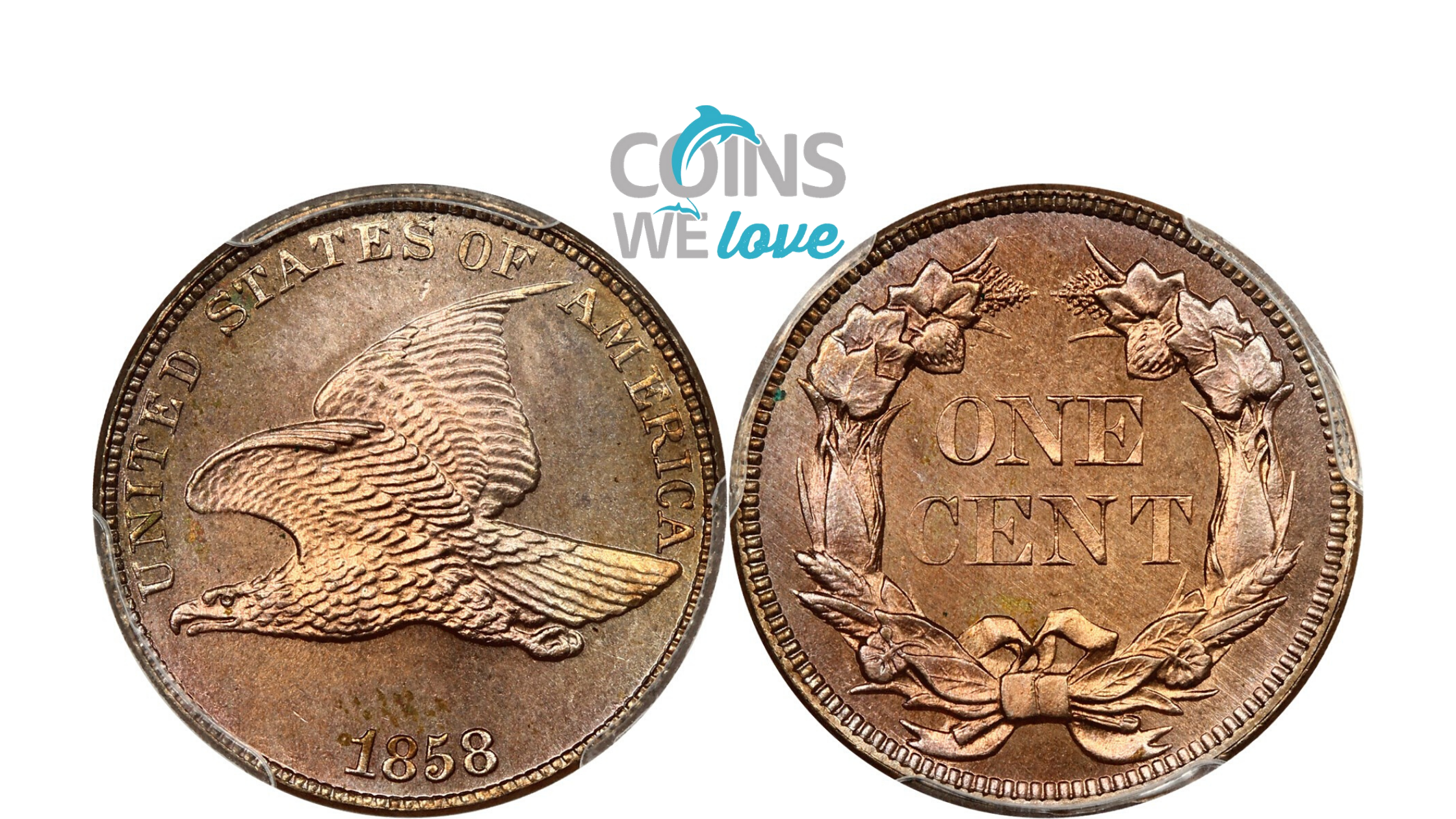 Coins We Love: Updates and Stamp Plates