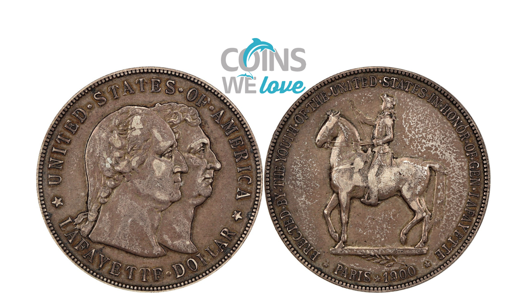Coins We Love: Star-Spangled Edition
