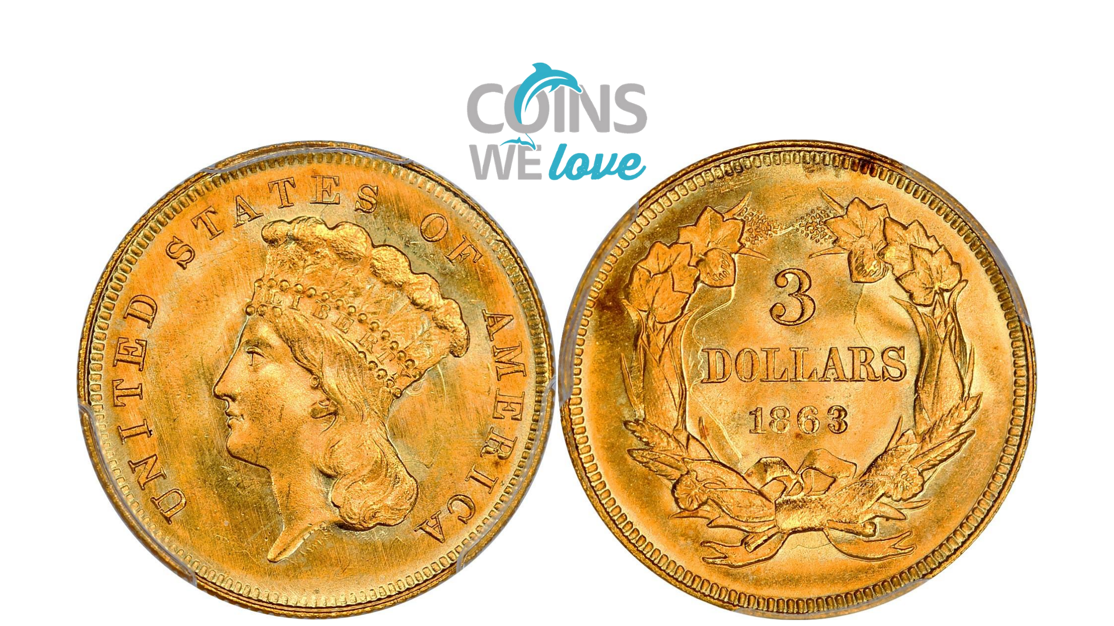 Coins We Love: It's Raining Gold and Silver!