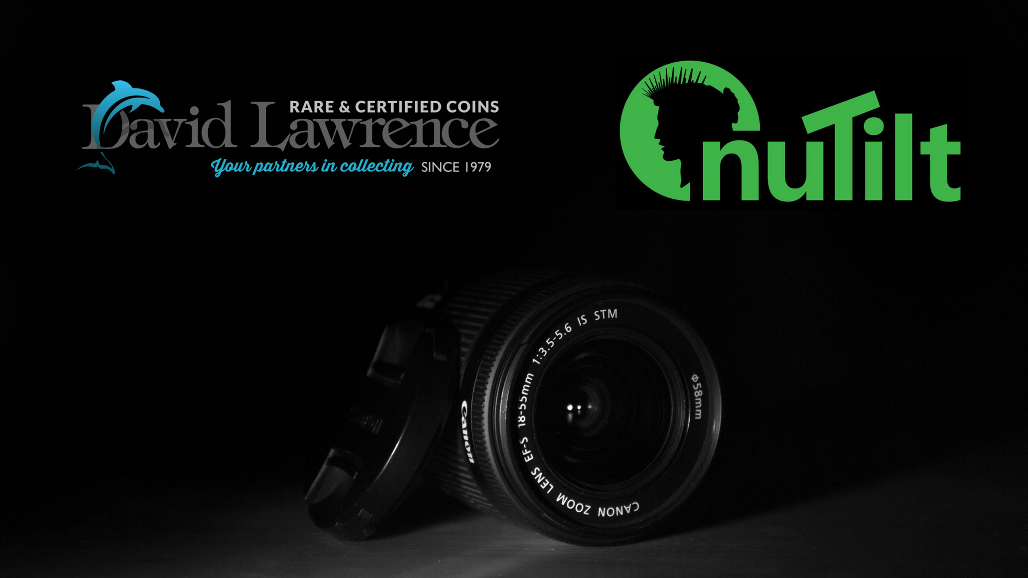 DLRC Imaging and nuTilt: Capturing Every Detail