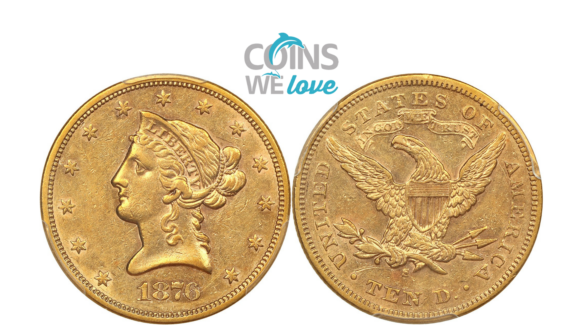 Coins We Love: A New Wave of Collectors
