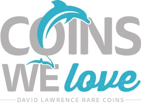 Coins We Love - Special Layaway Edition Volume 2