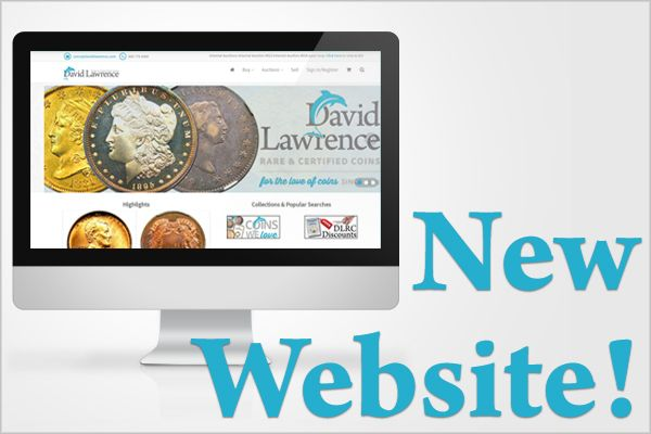 The All-new DavidLawrence.com