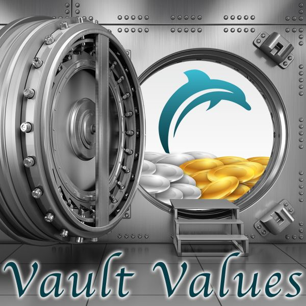 What is a Vault Value?