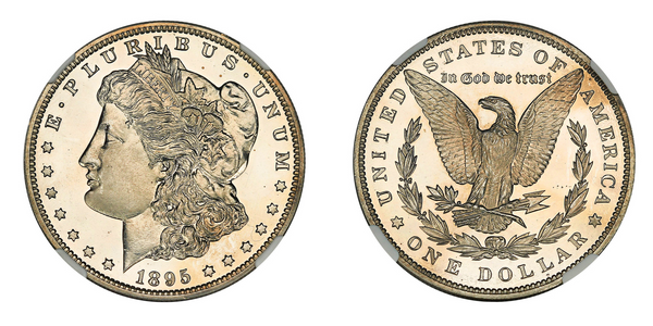 Coins We Love: A Return to Normalcy