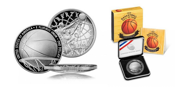 Basketball Commemorative Hopes for Rebound!