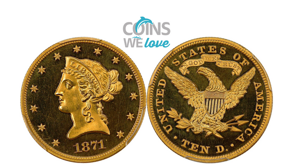 Coins We Love: National Coin Shortage Continues