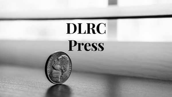 View the Entire DLRC Press Catalog Online!