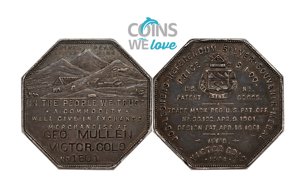 Coins We Love: Visit the ANA Museum!