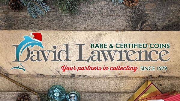 DLRC Holiday Collector Special!