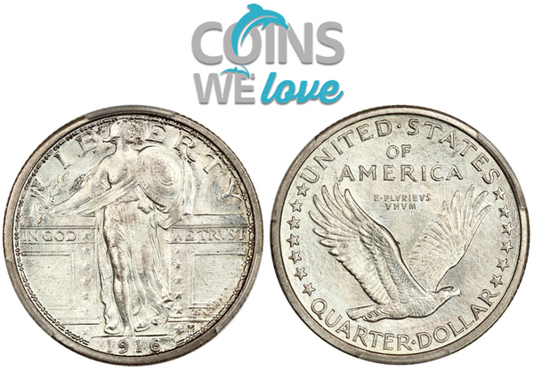Coins We Love: Bushels of Deals
