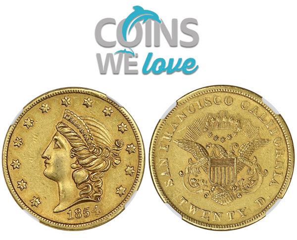 Coins We Love: Always Adapting